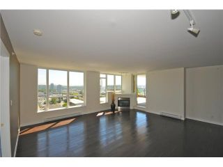 Photo 3: 2205 2088 MADISON Avenue in Burnaby: Brentwood Park Condo for sale (Burnaby North)  : MLS®# V842454