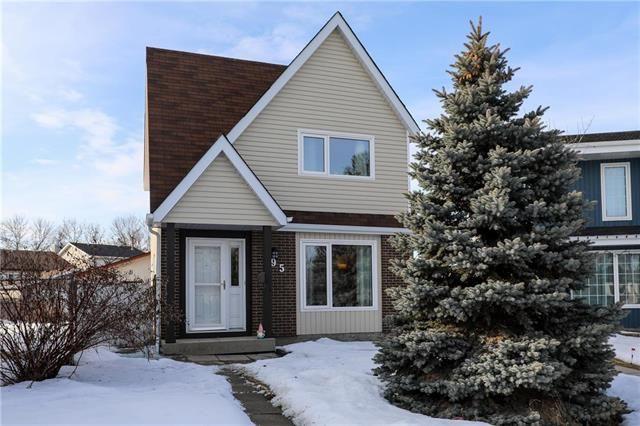 Main Photo: 95 Alex Taylor Drive in Winnipeg: House for sale : MLS®# 202104579