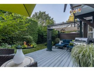 """Photo 34: 75 12099 237 Street in Maple Ridge: East Central Townhouse for sale in """"Gabriola"""" : MLS®# R2497025"""