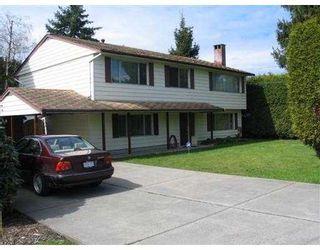 "Photo 1: 4283 ARTHUR DR in Ladner: Ladner Elementary House for sale in ""WEST LADNER"" : MLS®# V584540"