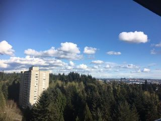 "Photo 3: 1409 2016 FULLERTON Avenue in North Vancouver: Pemberton NV Condo for sale in ""WOODCROFT"" : MLS®# R2053848"