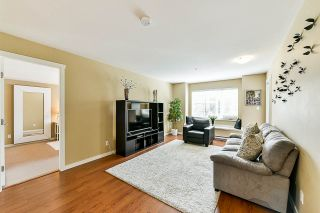 """Photo 8: 209 2373 ATKINS Avenue in Port Coquitlam: Central Pt Coquitlam Condo for sale in """"Carmandy"""" : MLS®# R2365119"""