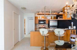 Photo 5: 1806 1438 RICHARDS STREET in Vancouver: Yaletown Condo for sale (Vancouver West)  : MLS®# R2265131