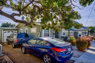 Photo 2: MIDDLETOWN Property for sale: 531 - 535 W Juniper St in San Diego