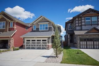 Photo 30: 136 KINGSMERE Cove SE: Airdrie Detached for sale : MLS®# A1012930