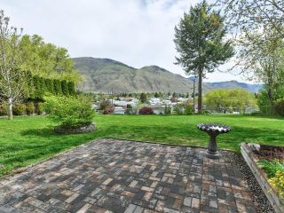 Photo 45: 2671 PARKVIEW DRIVE in Kamloops: Westsyde House for sale : MLS®# 161861