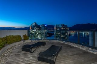 "Photo 14: PH3604 838 W HASTINGS Street in Vancouver: Downtown VW Condo for sale in ""Jameson House"" (Vancouver West)  : MLS®# R2559375"