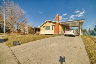 Main Photo: 9672 Alcott Road W in Calgary: Acadia Detached for sale : MLS®# A1093000