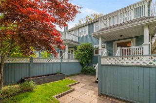 Photo 18: 2 355 W 15TH Avenue in Vancouver: Mount Pleasant VW Townhouse for sale (Vancouver West)  : MLS®# R2574340