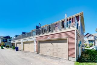Photo 44: 271 Windford Crescent SW: Airdrie Row/Townhouse for sale : MLS®# A1121415