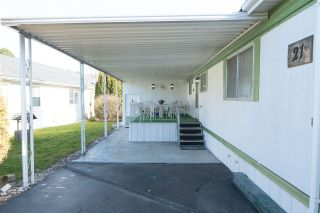 Photo 9: 21 1840 160TH Street in Surrey: King George Corridor Manufactured Home for sale (South Surrey White Rock)  : MLS®# R2547882