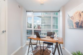 "Photo 12: 606 89 W 2ND Avenue in Vancouver: False Creek Condo for sale in ""Pinnacle Living False Creek"" (Vancouver West)  : MLS®# R2542152"