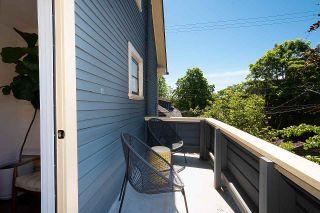 "Photo 16: 621 PRINCESS Avenue in Vancouver: Strathcona House for sale in ""STRATHCONA"" (Vancouver East)  : MLS®# R2459685"
