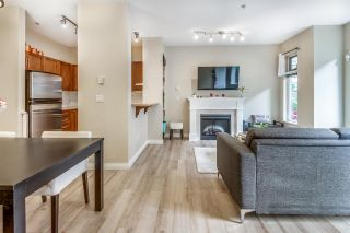 """Photo 4: 104 7000 21ST Avenue in Burnaby: Highgate Condo for sale in """"Villetta"""" (Burnaby South)  : MLS®# R2519257"""
