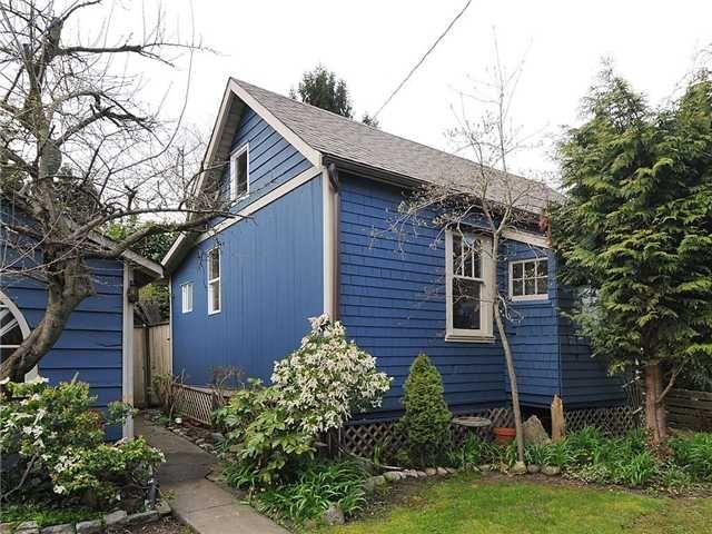 Photo 9: Photos: 258 E 16TH AV in : Main House for sale : MLS®# V884708