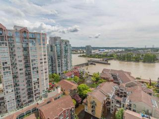 """Photo 19: 1803 1 RENAISSANCE Square in New Westminster: Quay Condo for sale in """"The Q"""" : MLS®# R2579604"""