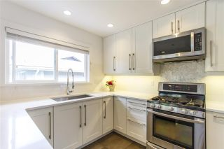 Photo 4: 340 VALOUR Drive in Port Moody: College Park PM House for sale : MLS®# R2185801