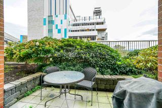 """Photo 16: 104 200 KEARY Street in New Westminster: Sapperton Condo for sale in """"THE ANVIL"""" : MLS®# R2409767"""