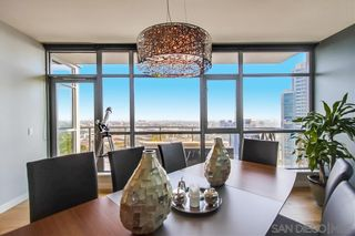 Photo 7: DOWNTOWN Condo for rent : 3 bedrooms : 1441 9TH AVE #2401 in San Diego