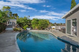 Photo 38: House for sale : 4 bedrooms : 7314 Linbrook in San Diego