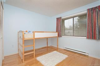 Photo 14: 1 1464 Fort St in VICTORIA: Vi Fernwood Row/Townhouse for sale (Victoria)  : MLS®# 783253
