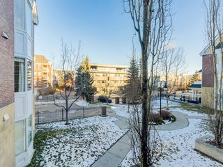 Photo 9: 205 3651 Marda Link SW in Calgary: Garrison Woods Apartment for sale : MLS®# A1053396