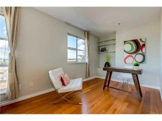 "Photo 6: PH22 2175 W 3RD Avenue in Vancouver: Kitsilano Condo for sale in ""SEA BREEZE"" (Vancouver West)  : MLS®# V1140855"
