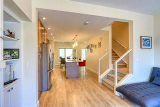 Photo 9: 206 20 Brentwood Common NW in Calgary: Brentwood Row/Townhouse for sale : MLS®# A1129948