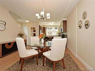 Photo 7: 1 1060 Tillicum Rd in VICTORIA: Es Kinsmen Park Row/Townhouse for sale (Esquimalt)  : MLS®# 714737