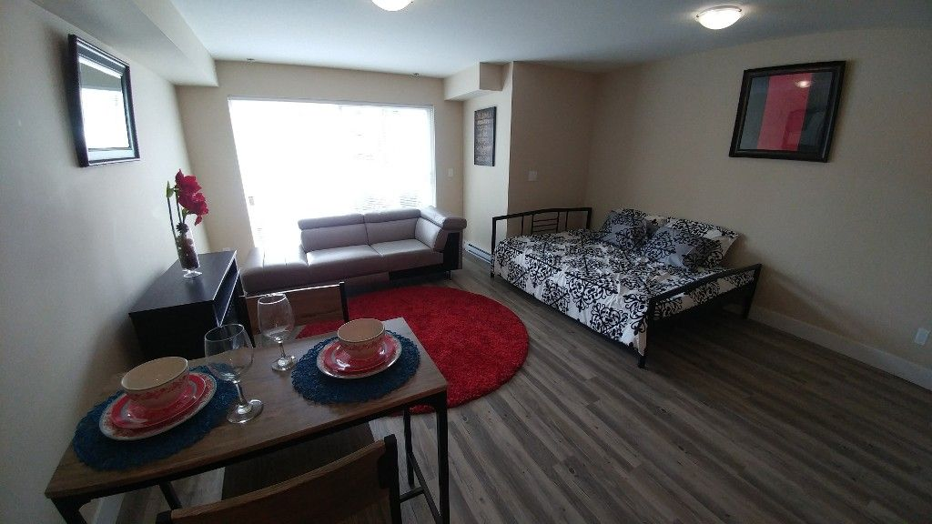 Photo 3: Photos: 120-2565 Campbell Ave in Abbotsford: Abbotsford East Condo for rent