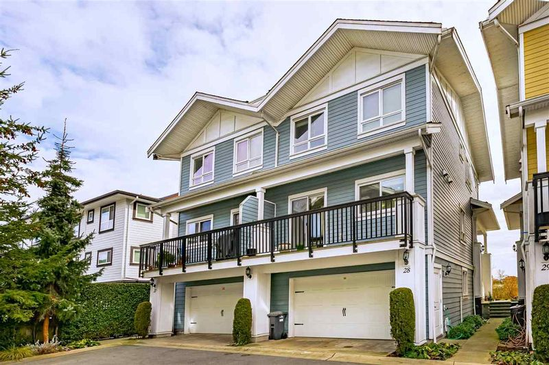 FEATURED LISTING: 28 - 1130 EWEN Avenue New Westminster