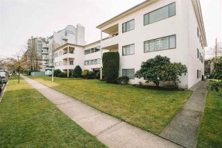 "Main Photo: 1 2250 W 43RD Avenue in Vancouver: Kerrisdale Condo for sale in ""Charlton Court"" (Vancouver West)  : MLS®# R2553132"