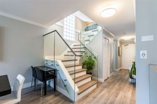 "Photo 20: 5 1508 BLACKWOOD Street: White Rock Townhouse for sale in ""The Juliana"" (South Surrey White Rock)  : MLS®# R2551843"
