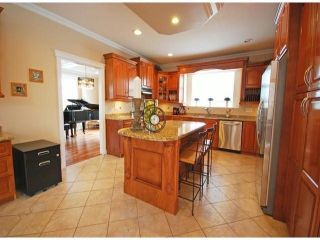 Photo 10: 17036 86A Avenue in Surrey: Fleetwood Tynehead House for sale : MLS®# F1404706