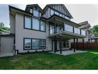"""Photo 19: 3327 BLOSSOM Court in Abbotsford: Abbotsford East House for sale in """"The Highlands"""" : MLS®# F1411809"""