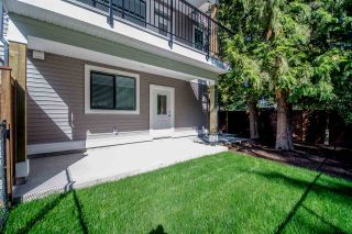 Photo 19: 14 386 PINE AVENUE: Harrison Hot Springs Townhouse for sale : MLS®# R2409034