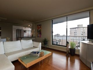 """Photo 11: 602 540 LONSDALE Avenue in North Vancouver: Lower Lonsdale Condo for sale in """"GROSVENOR"""" : MLS®# V864237"""