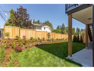Photo 11: 50 7740 Grand Street in Misison: Mission BC Townhouse for sale (Mission)  : MLS®# R2499486