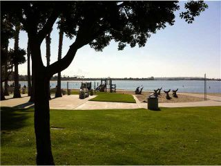 Photo 16: PACIFIC BEACH Condo for sale : 2 bedrooms : 1225 Pacific Beach Drive #4b in San Diego