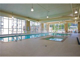 """Photo 19: 312 101 MORRISSEY Road in Port Moody: Port Moody Centre Condo for sale in """"LIBRA 'B' IN SUTERBROOK"""" : MLS®# V1039935"""
