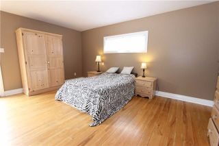 Photo 7: 175 Maritime Road in Kawartha Lakes: Rural Bexley House (Bungalow-Raised) for sale : MLS®# X3750724