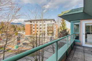 Photo 37: PH12 223 MOUNTAIN HIGHWAY in North Vancouver: Lynnmour Condo for sale : MLS®# R2601395