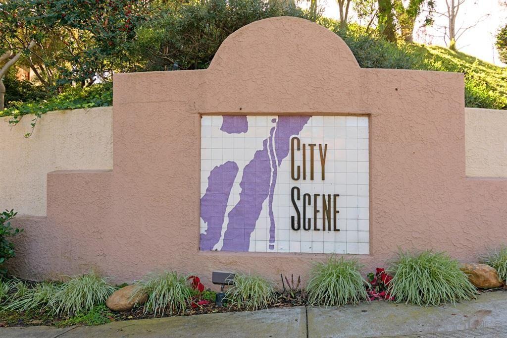 Main Photo: LINDA VISTA Condo for sale : 3 bedrooms : 7088 Camino Degrazia #249 in San Diego