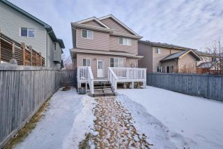 Photo 36: 2628 TAYLOR Green in Edmonton: Zone 14 House for sale : MLS®# E4226428