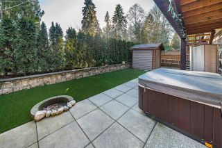 """Photo 3: 1205 BURKEMONT Place in Coquitlam: Burke Mountain House for sale in """"BURKE MTN"""" : MLS®# R2437261"""