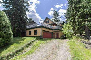 Photo 1: 305 LAKESHORE Drive: Cold Lake House for sale : MLS®# E4228958