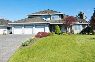 "Photo 2: 12330 206TH ST in Maple Ridge: Northwest Maple Ridge House for sale in ""ALVERA PARK"" : MLS®# V534196"