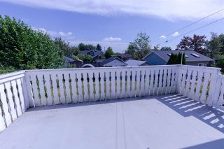 """Photo 21: 1518 DUBLIN Street in New Westminster: West End NW House for sale in """"West End"""" : MLS®# R2490679"""
