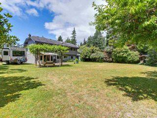 "Photo 20: 7000 WOODCREST Place in Delta: Sunshine Hills Woods House for sale in ""SUNSHINE HILLS"" (N. Delta)  : MLS®# R2281193"