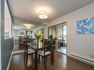 """Photo 4: 506 867 HAMILTON Street in Vancouver: Downtown VW Condo for sale in """"JARDINE'S LOOKOUT"""" (Vancouver West)  : MLS®# R2324358"""